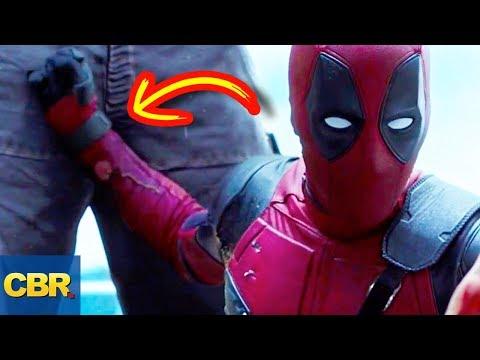 10 Deadpool Stories That Show He Might Be A Villain