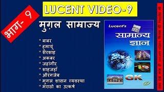 Lucent Gk Video Part-9 ( हिंदी में)