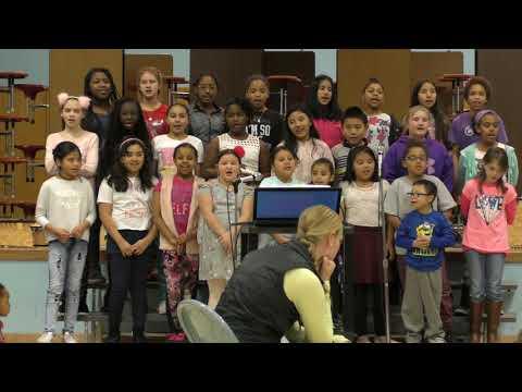 Centennial Music Program