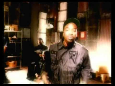 2pac feat. The Outlawz - Made Niggaz [Official Video]