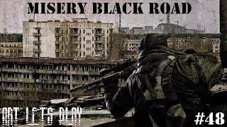 48) Stalker (Жареные собаки) [Чёрная Дорога, Ultra High, 1080p]