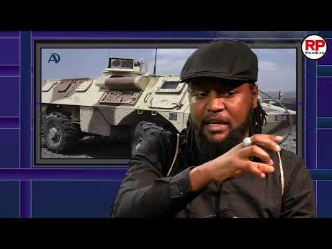 L'armée française en Afrique l'arme qui veut redessiner l'Afrique