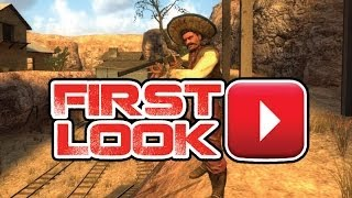 Fistful of Frags - Gameplay First Look