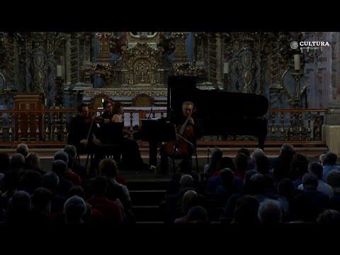 Aram Khachaturian _ Adagio /Tha Ballet Spartacus/, Khachaturian Trio /piano, Violin, Cello/