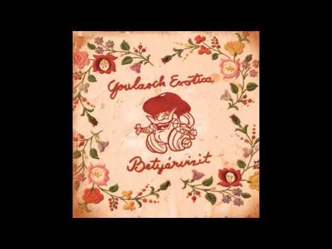 Goulasch Exotica - Sa bem