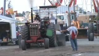 2010 11,500lb Hot Farm Tractors Plattsburgh, NY