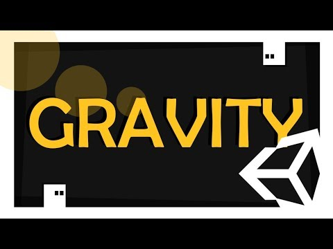 CHANGING GRAVITY PLAYER CONTROLLER - EASY UNITY TUTORIAL