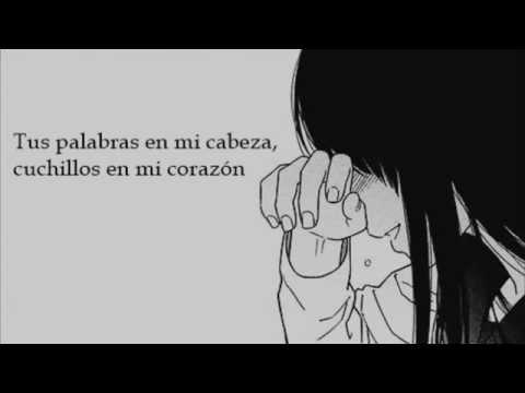 →Human - Christina Perri [Sub. Español]←