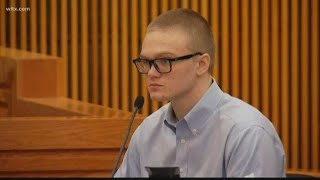 Townville shooter sentenced to life in prison