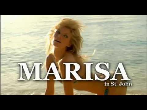 Marisa Miller Cover Model 2015