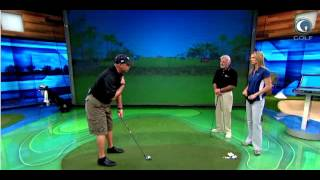 Jimmy Ballard & Rocco Mediate 12 Nights at the Academy