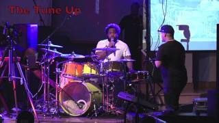 Baixar Darryl Howell at The Tune Up by Cedric Crout
