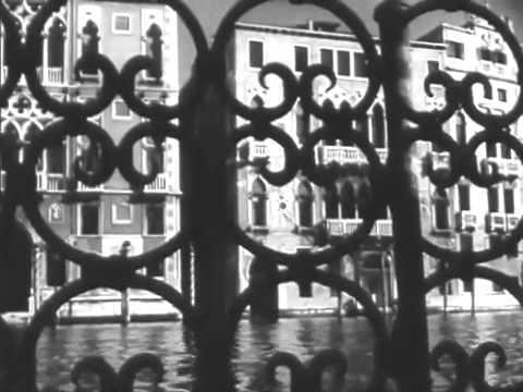 Archiv | 1949 | Tourismusfilm: Venezianische Rhapsodie |  Condor Films - seit 1947