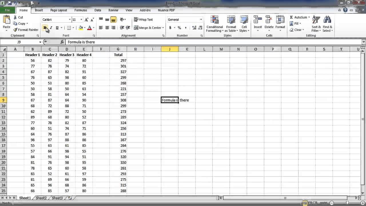 excel how to delete formula but keep value