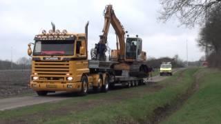 Scania 143M V8 420 A W in 't Veld