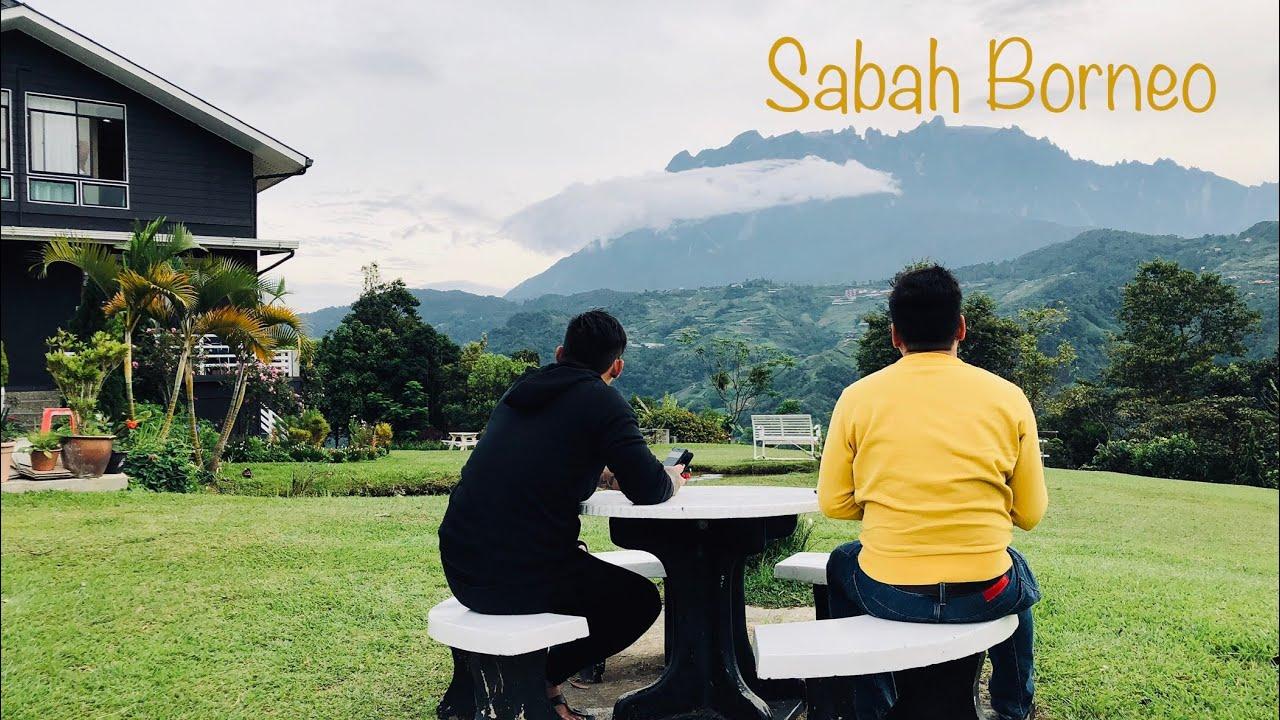 Kundasang Sabah Borneo Part 2