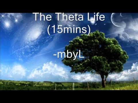 The Theta Life - All Theta waves Binaural Beats for 15 mins (pure)