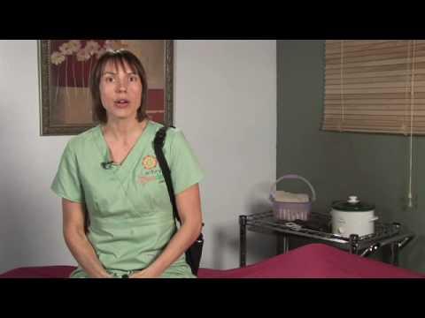 Massage Therapy : What Is Aromatherapy Massage?