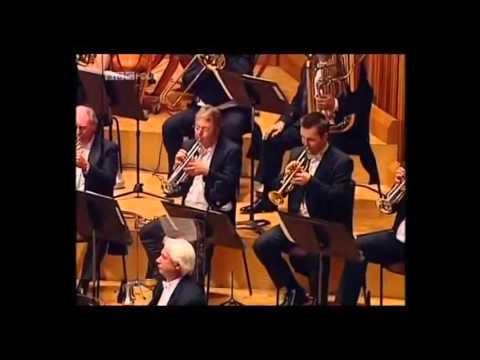 ARCHIVIO IEM Stravinsky's Petrushka (London Symphony Orchestra / Valery Gergiev)