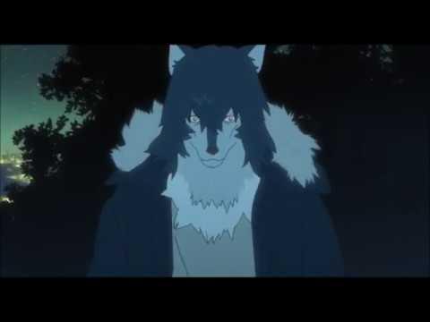 werewolf anime short mix