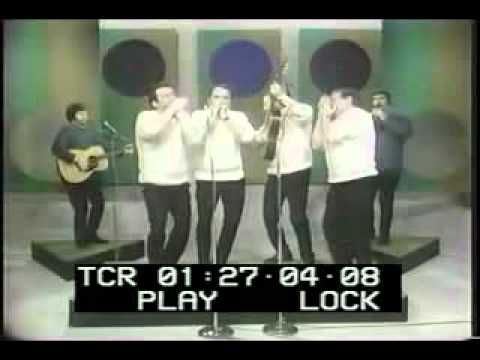 The Clancy Brothers & The Furey Brothers - The Wren Song