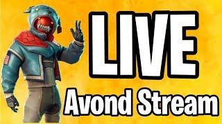 Live Fortnite met kijkers + V-Bucks Giveaway NL/BE Road To 830