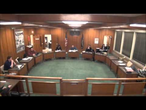 Montgomery County NY - Personnel Committee Mtg 01/19/16