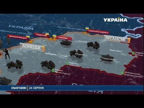 Українська армія значно