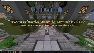 Reviu de Imperitycraft