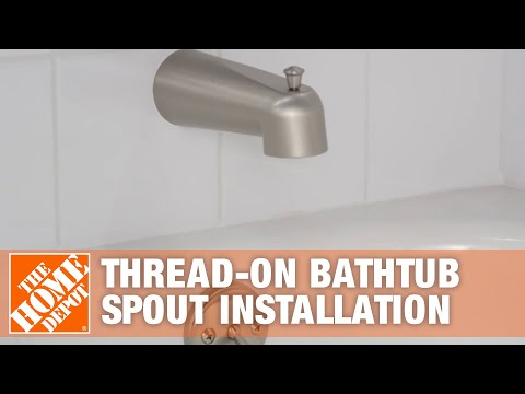 how-to-fix-a-leaky-bathtub-faucet- -the-home-depot