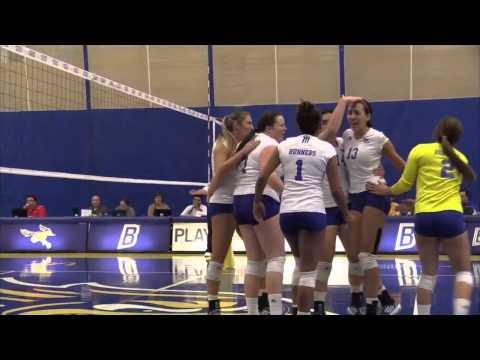 2014 WAC Volleyball Championship Recap