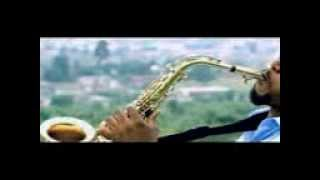 Newton Sax ft Samsung _ Bianule Sax Version (Official Video)