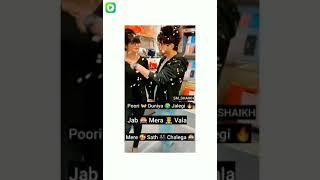 Best whatsapp status /for 15 sec/whatsapp status video/snack video