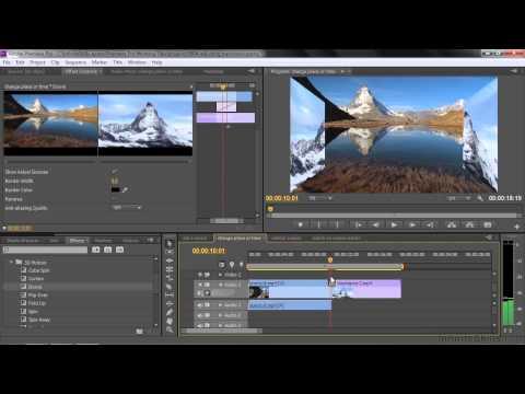 Adobe Premiere Cs6 Tutorials Pdf