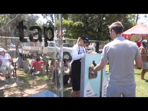 Sydney Water Community Sponsorship - Sculptures by the Sea and Newtown Festival