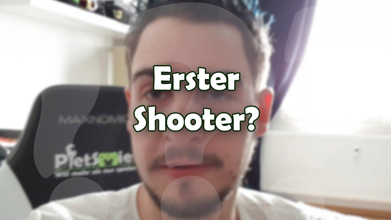 Erster Shooter