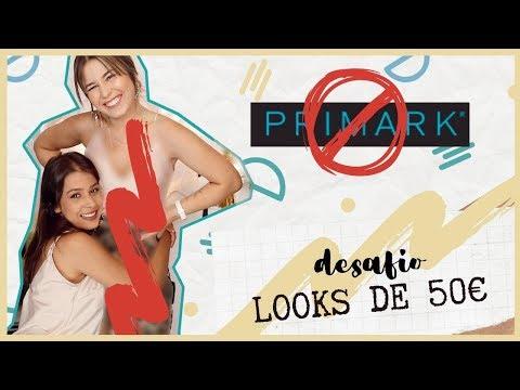 DESAFIO OUTFIT 50€ C GLÓRIA DIAS EP4 ROCHIBTS2019   Inês Rochinha