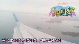VIAJE A COSTA RICA  DÍA 1