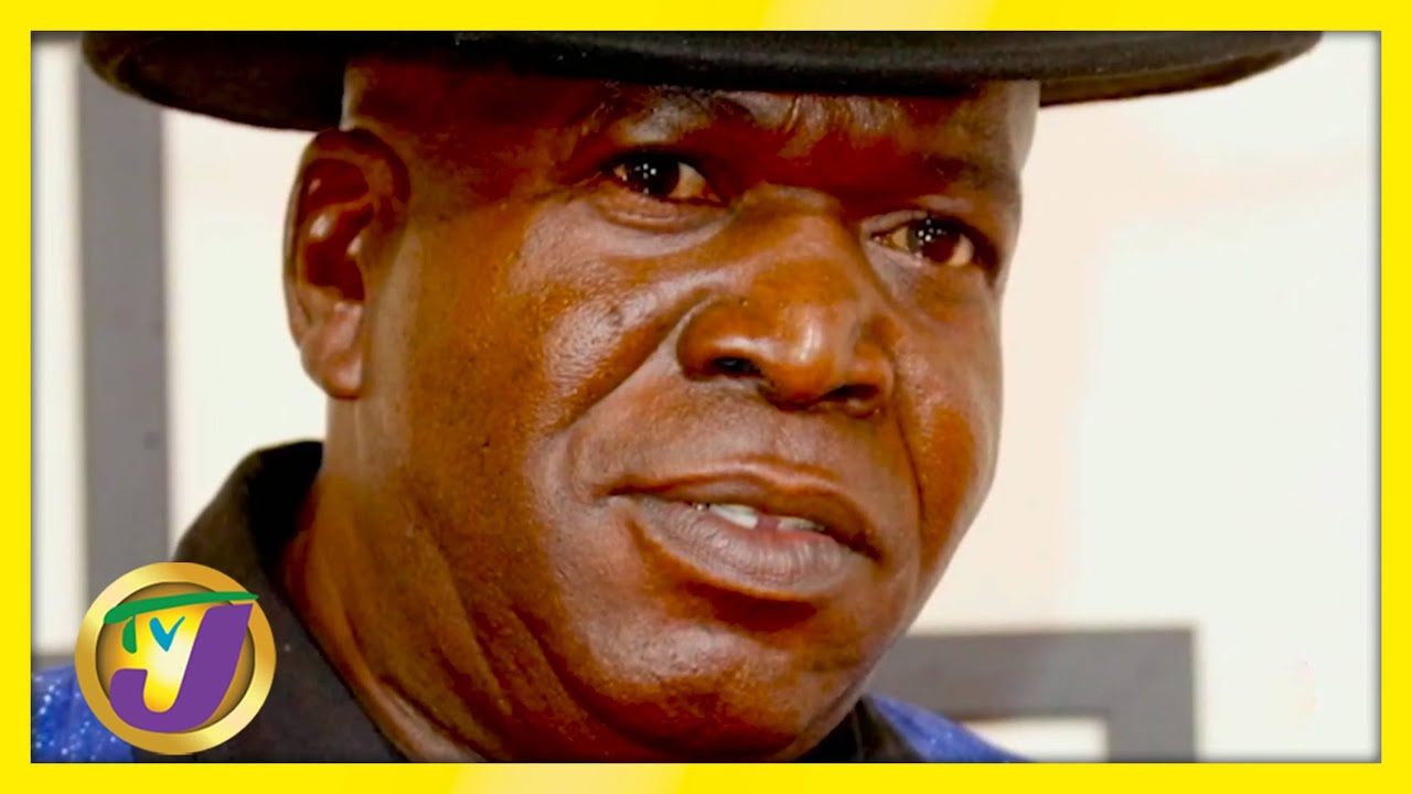 Barrington Levy Song Featured in Netflix Movie | TVJ Entertainment Prime - July 7 2021