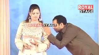 Hot Afreen & Qasir Piya Best Performance Pakistani Punjabi Stage Drama Full Comedy HD