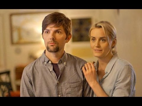 The Overnight Trailer Deutsch