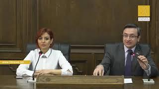 Ինչ թույլատրելի էր ՀՀԿ-ին, թույլատրելի չէ  Փաշինյանին․ Անի Սամսոնյան