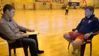 Мастера Спорта – Аркадий Белый (11.11.2013)