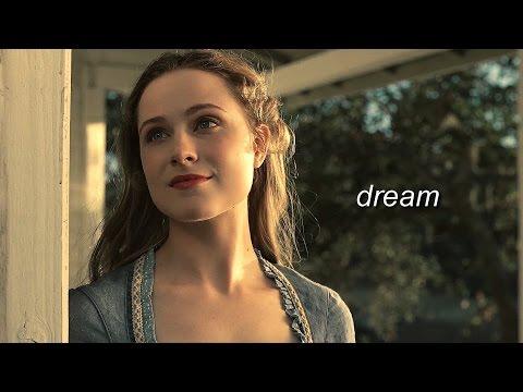 dream | Dolores Abernathy (Westworld)