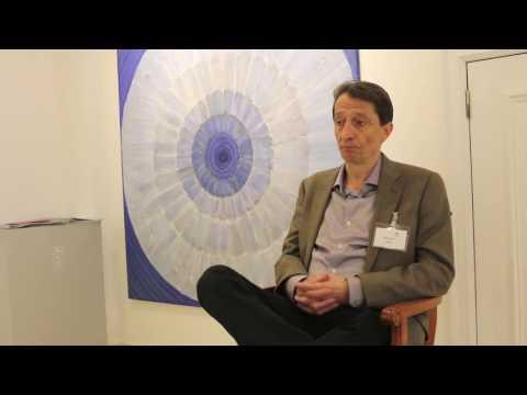 Rik Turner, Ovum - IT Security Analyst & CISO Forum 2016