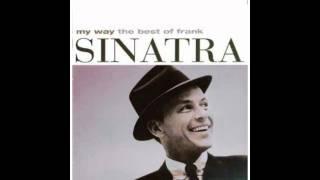 ♥ Frank Sinatra - Moon river