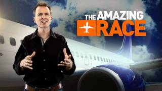 Phil Keoghan's Travel Tips - Boulder, Colorado