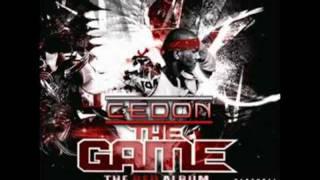 The Game ft Chris Brown pot of gold lyrics