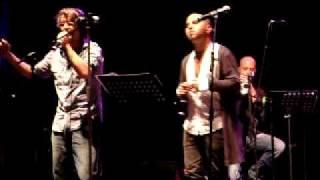 Le Mie Parole - Pacifico + Samuele Bersani + Giuliano Sangiorgi (Songacross)