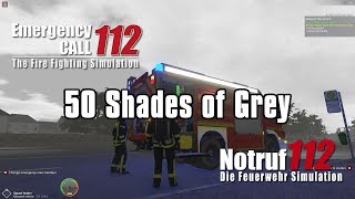 Emergency Call 112 - Notruf 112 | 50 Shades of Grey | PC Gameplay 1080p 60fps